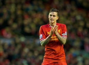 Daniel Agger's time at Anfield up, as Brondby switch moves closer