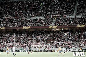 El club no quiere más aglomeraciones