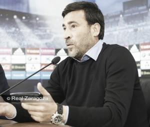 """Raúl Agné: """"Debutar con tres puntos es lo que todos deseamos"""""""
