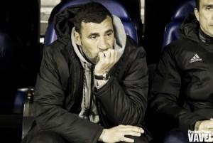 """Raúl Agné: """"Es el partido que perseguíamos"""""""