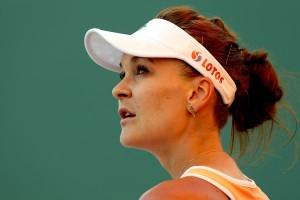 WTA - Miami Open 2017 - Avanzano Cibulkova, Radwanska e Wozniacki