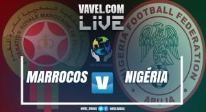 Resultado Marrocos x Nigéria pela Final da Copa dos Refugiados 2017 (4-9)