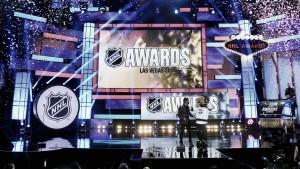 Patrick Kane, gran protagonista de los NHL Awards