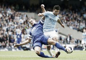 Manchester City - Everton: el entusiasmo se topa con la necesidad