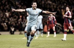 Manchester City 3-2 Bayern Munich: Super Sergio sparks life into Citizens