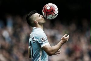 Aguero equals Premier League record with five goal haul against Newcastle