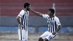 """Luis Aguiar: """"En mi vida solamente he fallado 3 penales"""""""
