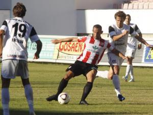 A Agustín, capitán del Zamora CF, le detectan un tumor