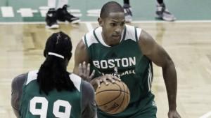 """Nba, Horford accende i Celtics: """"Siamo da titolo"""""""
