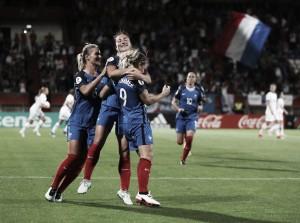 Euro 2017: Matchday 1 Round Up
