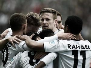 Borussia Mönchengladbach 3-1 TSG 1899 Hoffenheim: Fohlen display dominance over struggling Sinsheim side