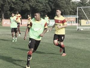 Após derrota para Ponte, Vitória vai direto para Recife visando confronto contra o Sport