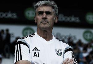 El West Bromwich Albion y Alan Irvine separan sus caminos