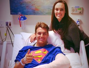 Top 2014 Overall Pick Brady Aiken Undergoes Tommy John Surgery