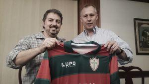 Portuguesa anuncia Aílton Silva como novo treinador