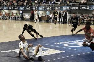 Leones y Alianza Platanera, en semifinales de la Liga Argos Futsal