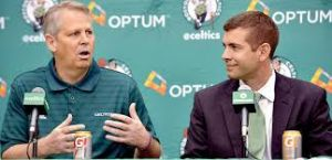 Boston Celtics Season Preview