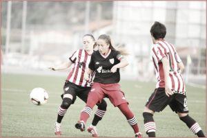 Ainhoa Álvarez debuta esta temporada