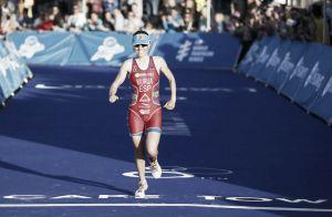 Ainhoa Murúa finaliza en un meritorio quinto puesto en Ciudad del Cabo