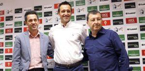 """Aira: """"Se lo pondremos difícil al Racing de Ferrol"""""""