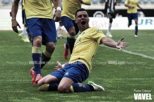 """Airam Cabrera: """"Me da igual el rival y el factor campo en playoffs"""""""