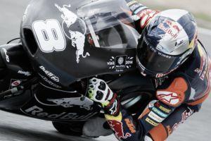 Análisis test de Jerez Moto2: Kallio el más rápido, Kalex domina a las Suter