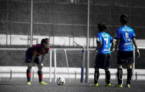 Liga Nacional Femenina: jornada 4
