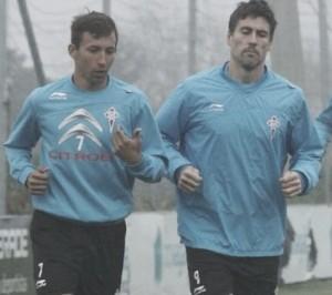 Aitor García, celeste una temporada más
