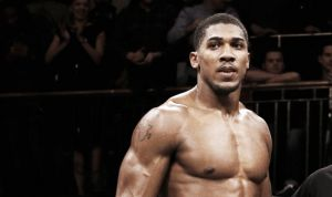 Anthony Joshua: Can he be one of the next British boxing greats?