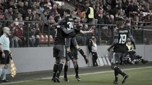 Europa League - El Ghazi chiama, Raman risponde: 1-1 tra St.Liegi e Ajax