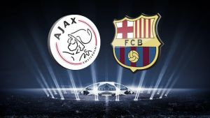 Barcelona vs Ajax Live Stream Free and Champions League Scores