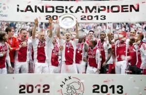 Ajax - AZ: la Johan Cruyff Schaal abre el telón en Holanda