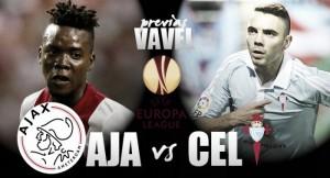 Previa Ajax - Celta: el liderato se juega en el Amsterdam Arena
