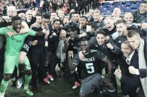 Europa League - Ajax, contro lo United per consacrare le proprie idee