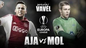 Ajax - Molde: aquellos vientos del sudeste