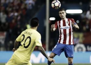 """Capitão do Atlético de Madrid, Gabi não abaixa a cabeça: """"Vamos lutar até o final"""""""