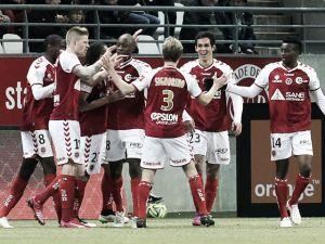 Stade de Reims 2015-16: con el objetivo de la permanencia en el horizonte