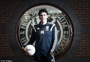 Opinion: Aitor Karanka's biggest three transfer regrets