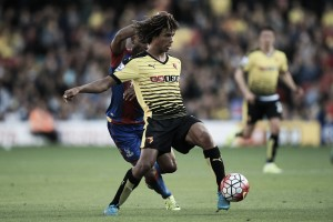 Crystal Palace vs Watford: View from the opposition as the Hornets visit Selhurst Park