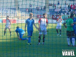 "Aketxe: ""Hemos plantado cara al Oviedo"""