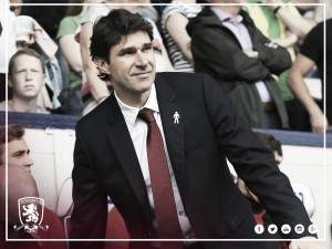Aitor Karanka reveals injury boosts in his pre-match press conference