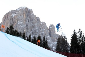 Sci Alpino - Svindal rinuncia alle gare di Santa Caterina Valfurva