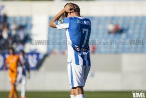 Los penaltis y Munir dejan eliminado al Leganés de la Copa