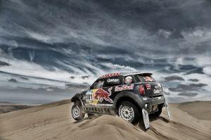 Dakar 2015, Al-Attiyah sempre più leader. Camion, doppietta Petronas con Stacey e De Rooy