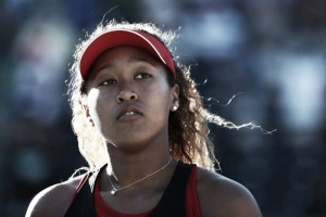 WTA Miami: Naomi Osaka continues fine form, eases past Serena Williams