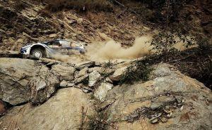 Las categorías del WRC: Rally de Australia