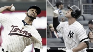American League Wild Card game preview: Minnesota Twins vs New York Yankees