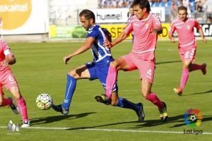 Real Oviedo - Deportivo Alavés: la gran oportunidad