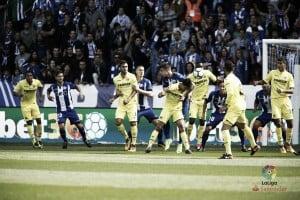 Análisis del rival: El Villarreal quiere la Champions