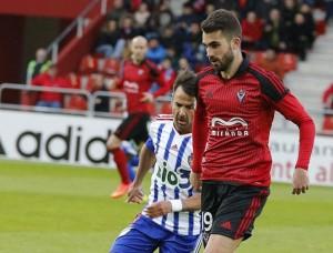Los cedidos de la Real: goles en Augsburgo y Miranda